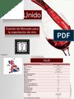 Estudio de Mercado Reino Unido