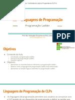 Aula 02 - Programacao Ladder
