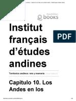 Territorios Andinos_ Reto y Memoria - Capitulo 10