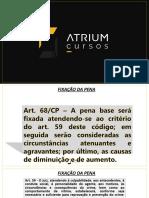 Slides Aula 5 Atrium Direito Penal Priscila Silveira