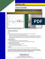 Generatortech Temporary Flux Probe Spec Sheet (2)