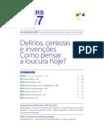 PAPER EOL Patologias Del Acto