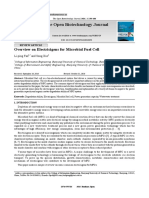 Overview on Electricigens for Microbial Fuel Cell.pdf