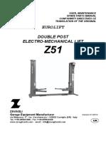 z51 Manual En