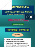 38829195 Contemporary Strategy Analysis