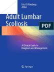 Adult Lumbar Scoliosis