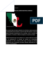 Diseño industrial- México.docx