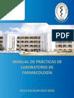 Manual Farmacologia 2017 2018