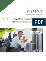 Brochure SmartRoomControl en BD