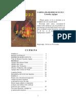 Cartea Filosofiei Oculte Vol1