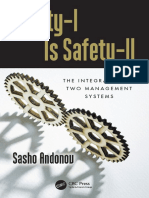Quality-I is Safety-ll - The Integration of Two Management Systems - Sasho Andonov (CRC, 2017)