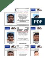 Fotocheck - Personal
