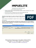 Requisitos Firma Dian