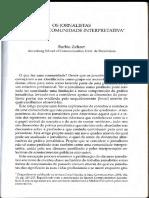 ZELIZER comunidade interpretativa.pdf