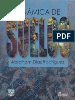 Jorge Abraham Díaz-Rodríguez / Dinámica de Suelos