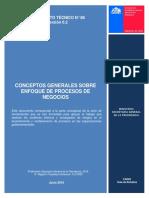 Documento Tecnico 88 Conceptos Generales Sobre Enfoque de Procesos de Negocios