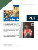 Document déclencheur (F5)