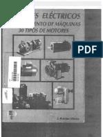 Motores Electricos Accionamientos 30 Tipos Maquinas