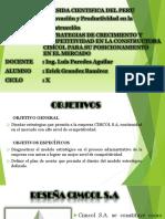 Diapositivas CIMCOL