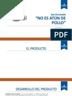NO ES ATÚN DE POLLO (2)