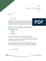 UML y Sus Diagramas