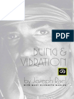 Being Vibration-rael Joseph