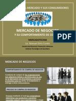 B2 - Mercado de Negocios