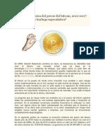 Evolución Histórica Del Precio Del Bitcoin