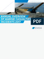 Annual Overview of Marine Casualties and Incidents 2017_final