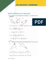 Quiz Trigonometria