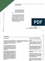 7 8 9 y 10 Mantenimiento , Info Usuario, Especificaciones e Indice