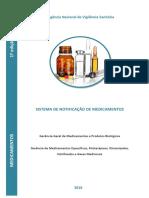 Manual Notificação de Medicamentos 123