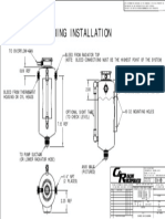 C and R Racing - Surge Can Plumbing Installation