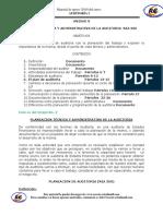 AUDITORIA I    PLANEACION   Y   SUPERVISION..docx
