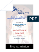 fes conference march 10