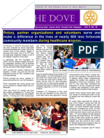 RC Holy Spirit THE DOVE  Vol. X No. 16  Feb 20, 2018