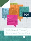 Kalamazoo Shared Prosperity 2018 Action Plan
