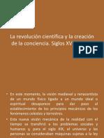 6. La Revolución Científica (Epistemología delas Ciencias Sociales