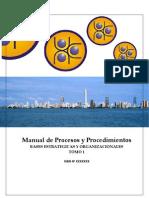 Manual de Procesos y Procedimientos(1)