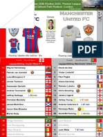 Premier League 180305 round 29 Crystal Palace - Manchester United 2-3