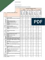 Ejemplo de Planificación Anual Para El Segundo Grado de Primaria