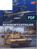 Academy 2005-2006 catalogue