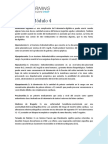 Glosario Modulo4