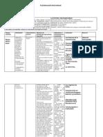 I° medio - planificación por unidad y plan anual