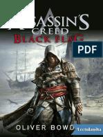 Assassins Creed Black Flag