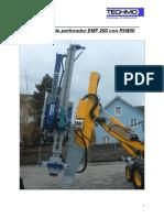 Manual Del Uso EMF 200 Esp.