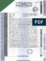 Estatuto FRM 2016
