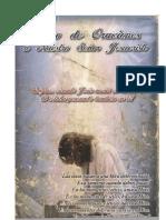 Libro de Oraciones a Nuestro Señor Jesucristo