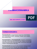 3. FARMAKODINAMIK