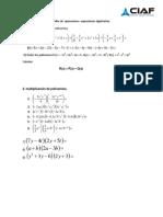 Taller de  operaciones  expresiones algebraicas.pdf
